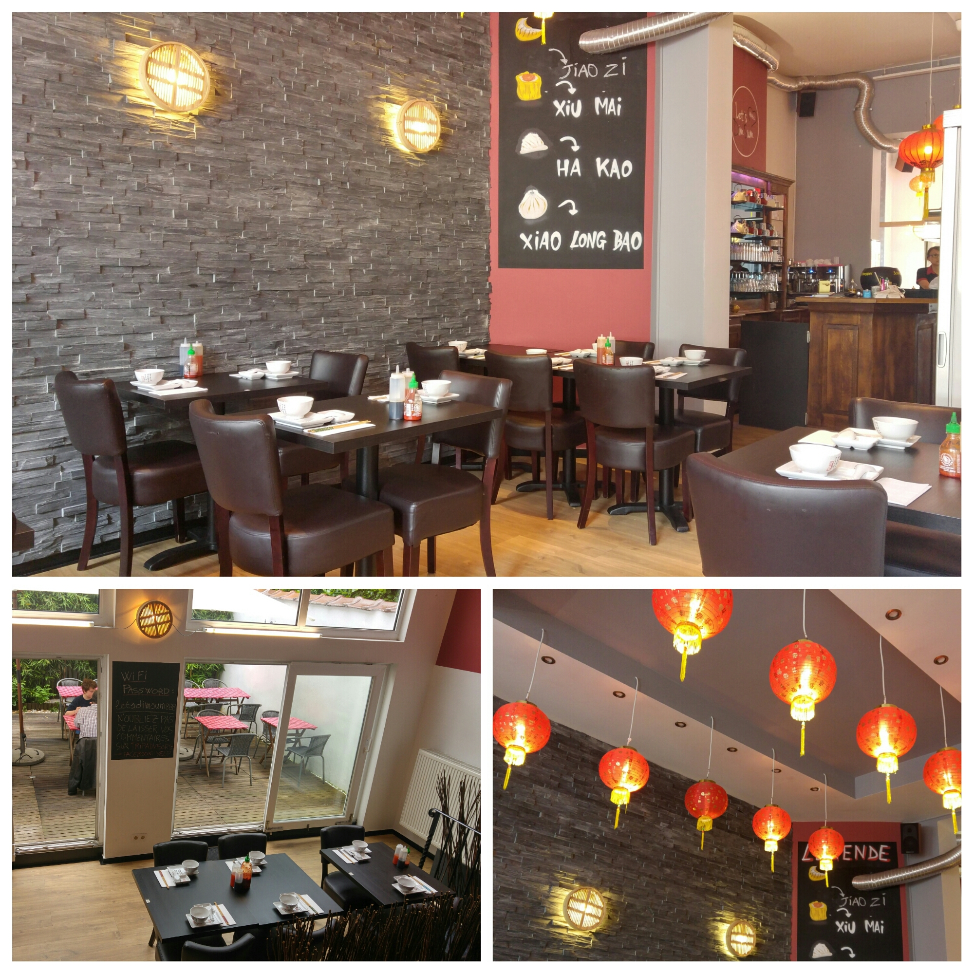 let s dim sum uccle tour gastronomique. Black Bedroom Furniture Sets. Home Design Ideas