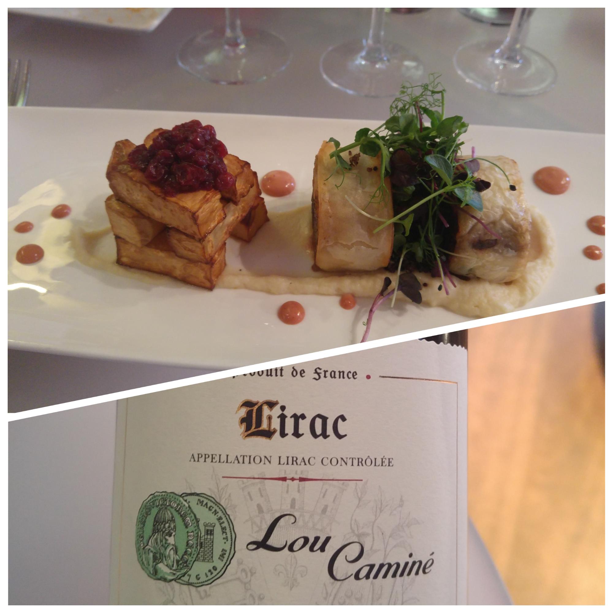 Loungeatude louvain la neuve tour gastronomique for Dame blanche miroir minuit