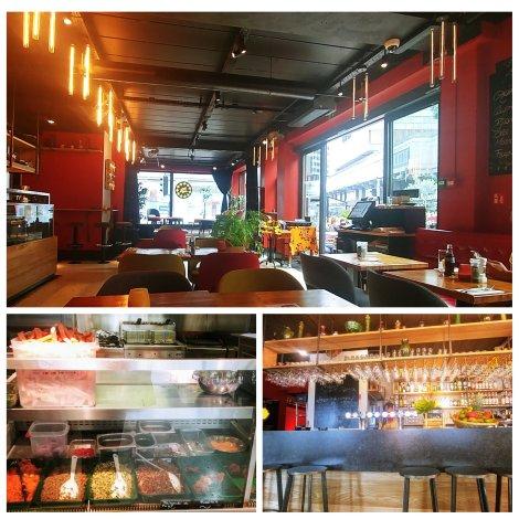 Café Béguin (Bruxelles)   Tour Gastronomique